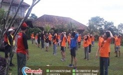 Paket Outbound Murah